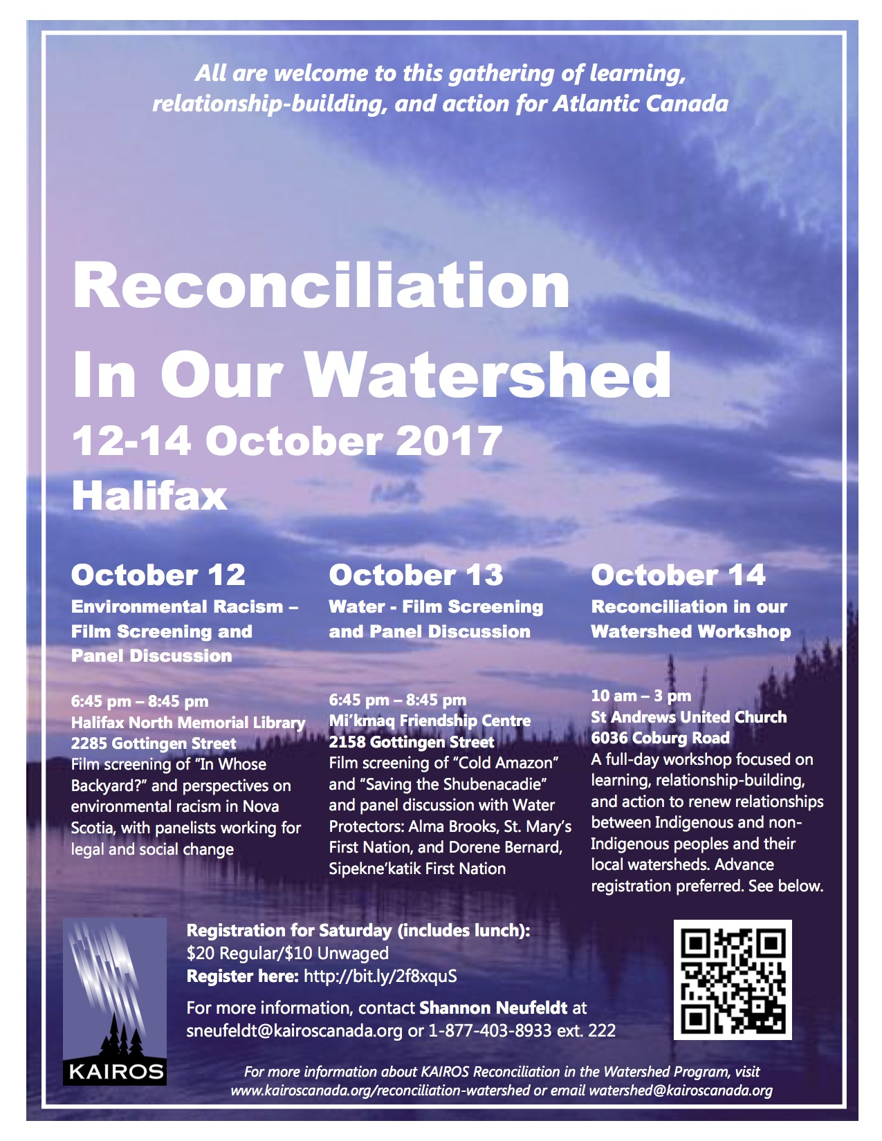 RW Workshop Poster Halifax Oct 12 14 Final