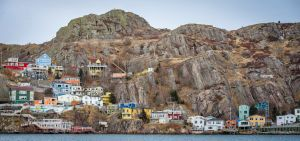 The Environmental Assessment Process: Presentations Package from a Newfoundland Workshop